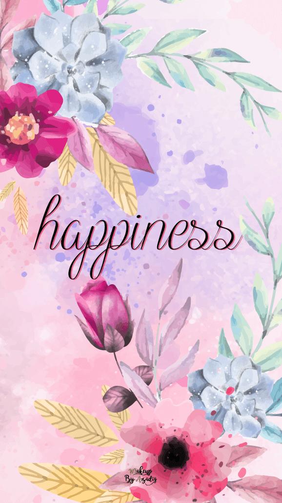 fond-decran-happiness-bonheur-joie-samsung-iphone-6-7-8-makeupbyazadig-tendance