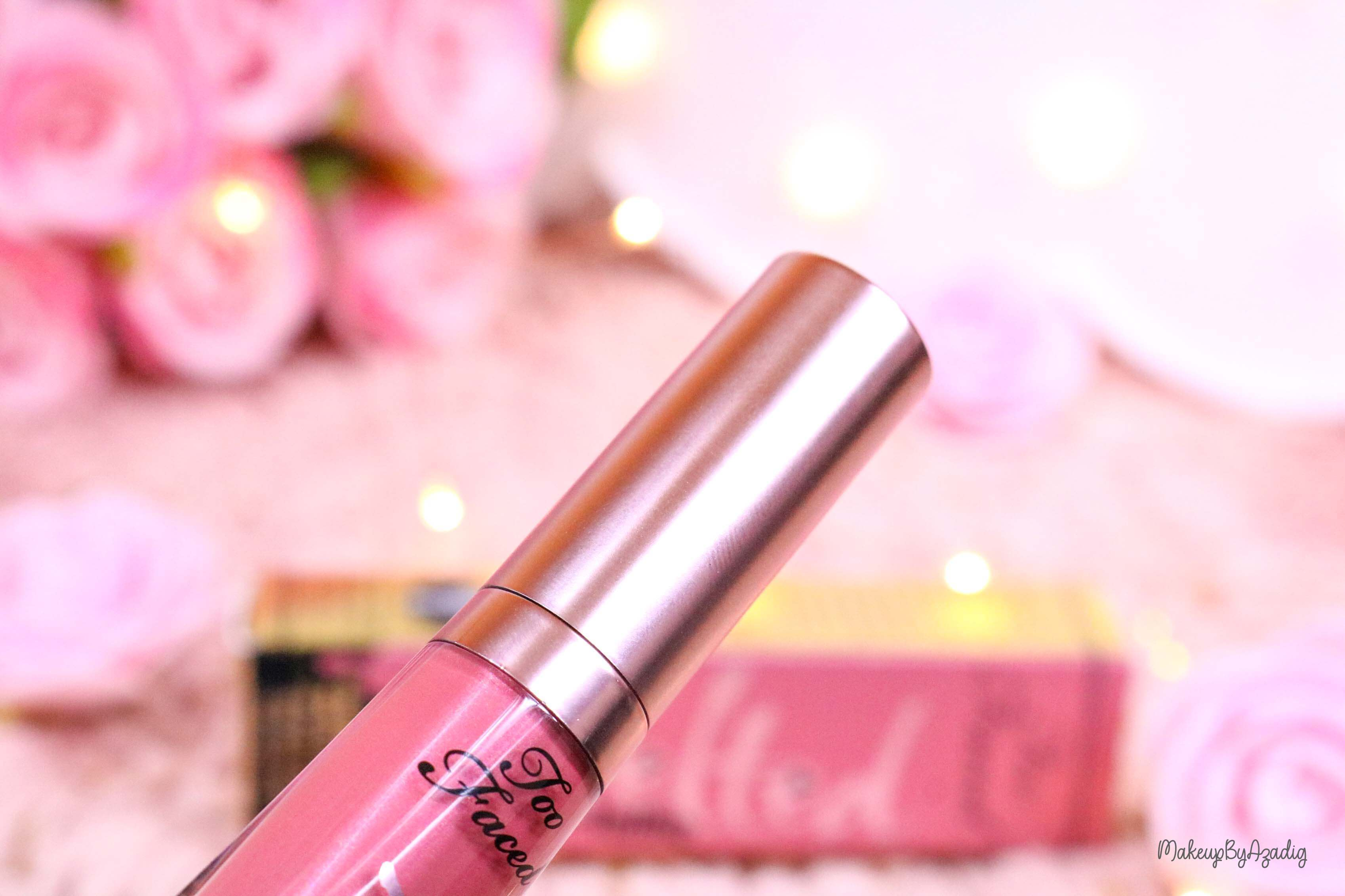 revue-melted-matte-tallic-rouge-a-levres-breakup-makeup-makeupbyazadig-sortie-france-influencer-swatch-avis-prix-rosegold