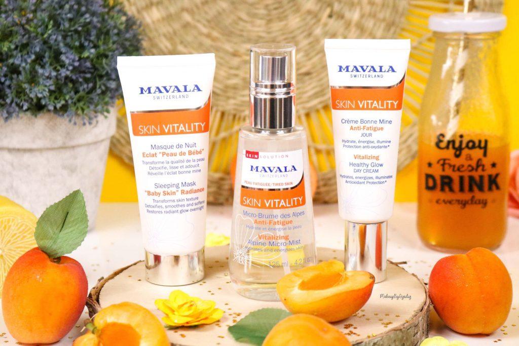 revue-routine-soin-bio-efficace-peau-sensible-skin-vitality-mavala-suisse-masque-nuit-serum-creme-jour-makeupbyazadig-miniature