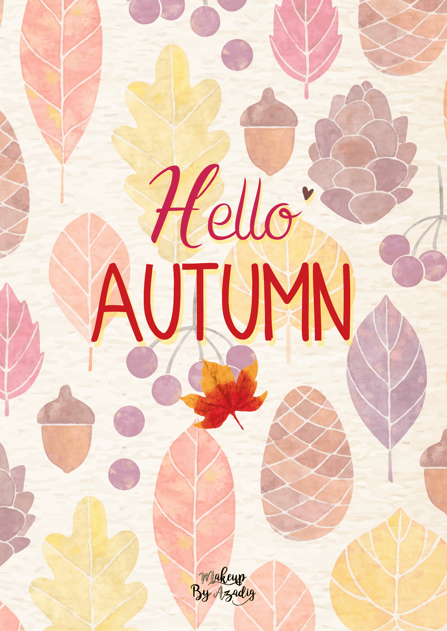 fond-decran-wallpaper-hello-autumn-automne-ipad-tablette-apple-makeupbyazadig-tendance