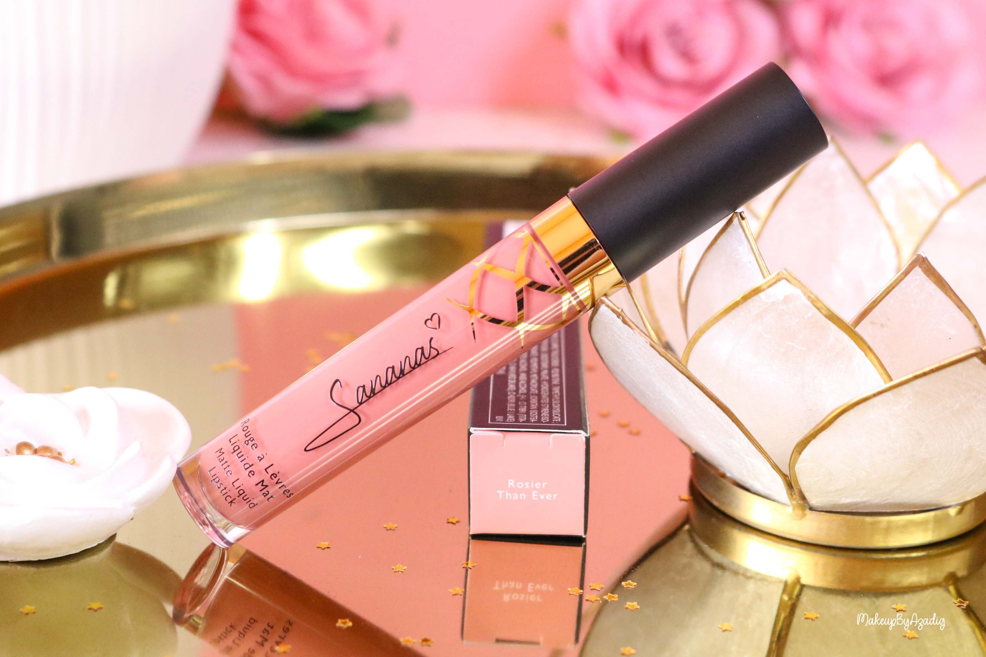 revue-marque-sananas-beauty-rouge-a-levres-vernis-kit-avis-prix-amazon-makeupbyazadig-dusty-pink-greige-rosier-ananas