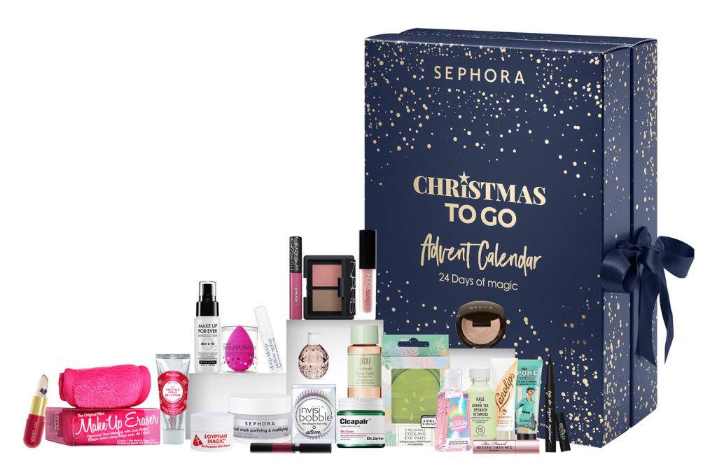 calendrier-sephora-christmas-to-go-luxe-2018-sephora-makeupbyazadig