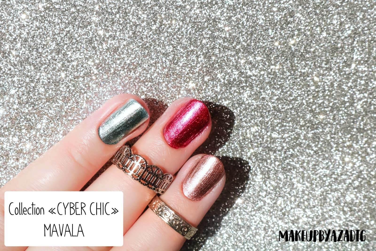 revue-collection-vernis-nails-cyber-chic-fetes-noel-metallique-gold-silver-makeupbyazadig-swatch-avis-prix-swatches