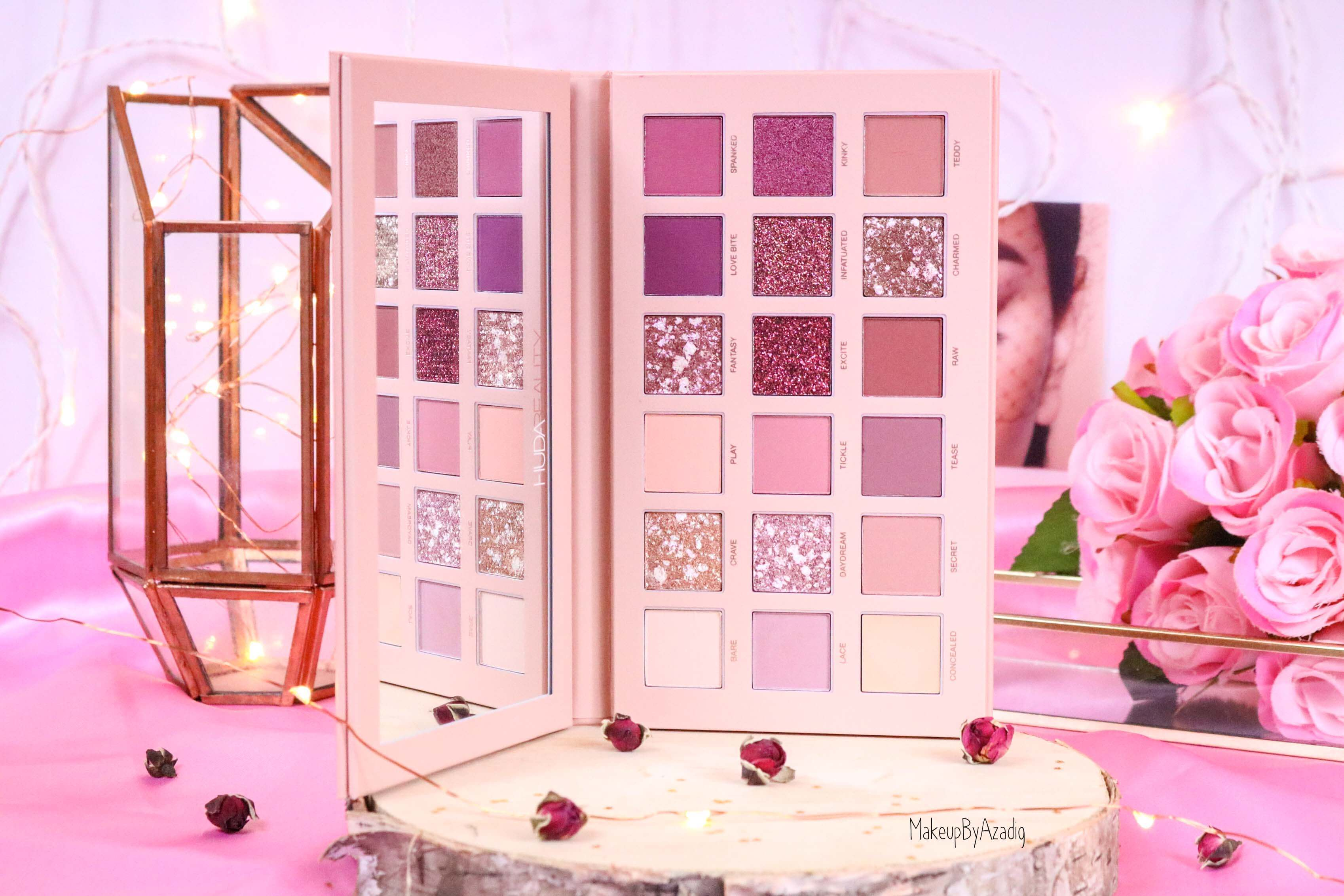 revue-review-palette-new-nude-obsessions-huda-beauty-nacre-sephora-avis-prix-swatch-makeupbyazadig-miniature
