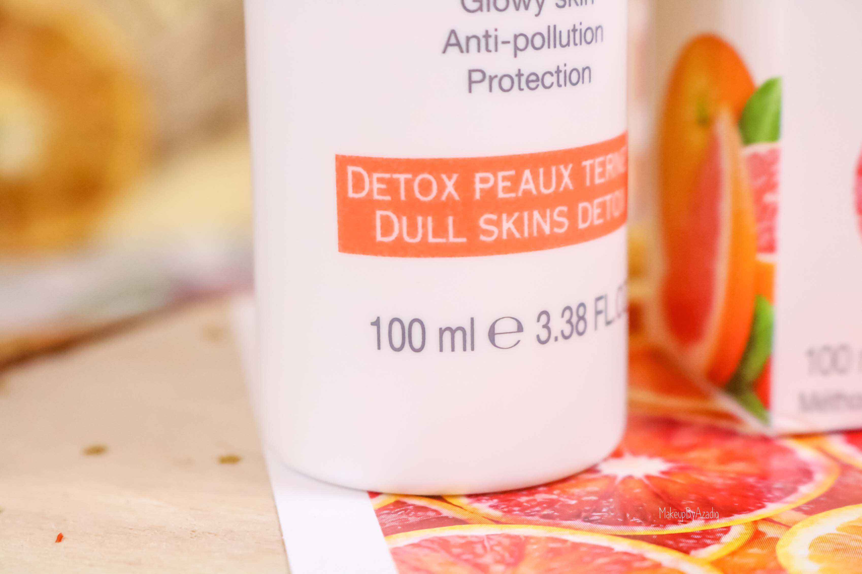 revue-produits-bernard-cassiere-bio-detox-orange-sanguine-masque-paris-institut-concentre-nuit-avis-prix-soin-makeupbyazadig-anti-pollution