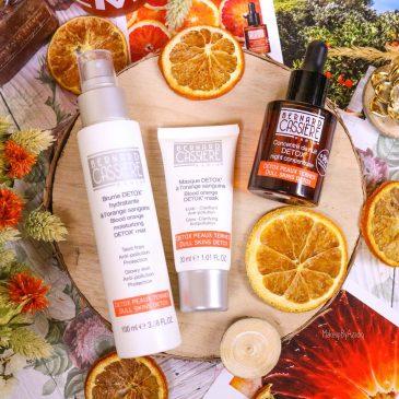 revue-produits-bernard-cassiere-bio-detox-orange-sanguine-masque-paris-institut-concentre-nuit-avis-prix-soin-makeupbyazadig-miniature