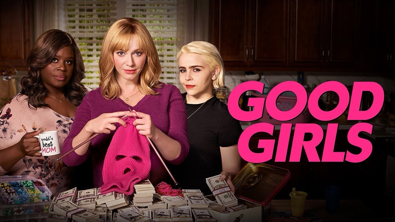 liste-meilleures-series-netflix-2018-2019-good-girls-makeupbyazadig