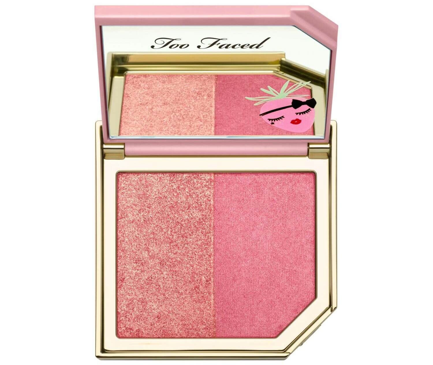 revue-collection-tutti-frutti-too-faced-blush-fruit-cocktail-strobeberry-sephora-france-makeupbyazadig-swatch-avis-prix-rose-berry