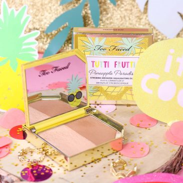 revue-collection-tutti-frutti-too-faced-bronzeur-highlighter-pineapple-paradise-sun-sephora-france-makeupbyazadig-swatch-avis-prix-ananas-miniature