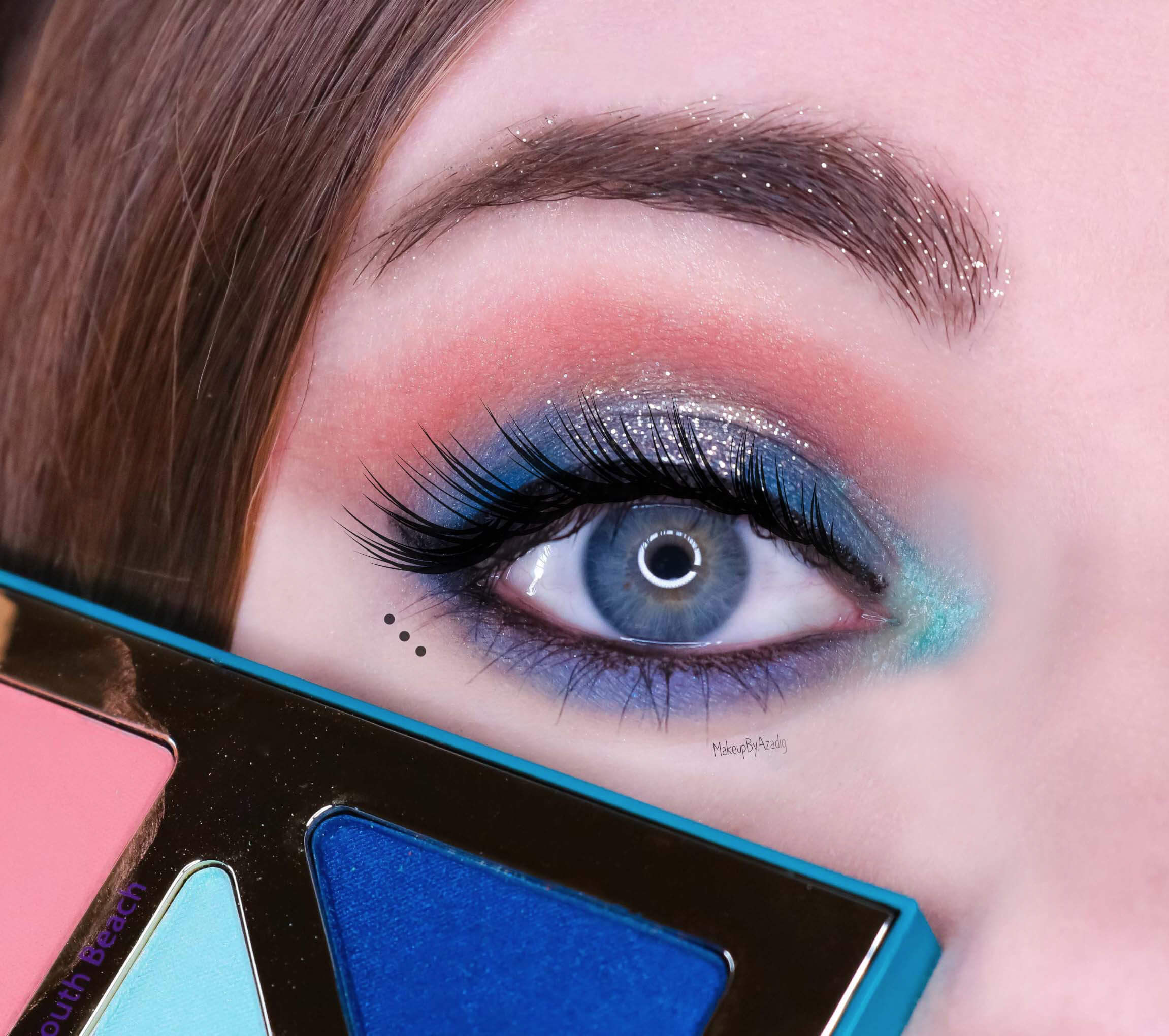 revue-palette-tarte-cosmetics-france-sephora-makeupbyazadig-swatch-prix-avis-rainforest-of-the-sea-tortue-maquillage-makeup
