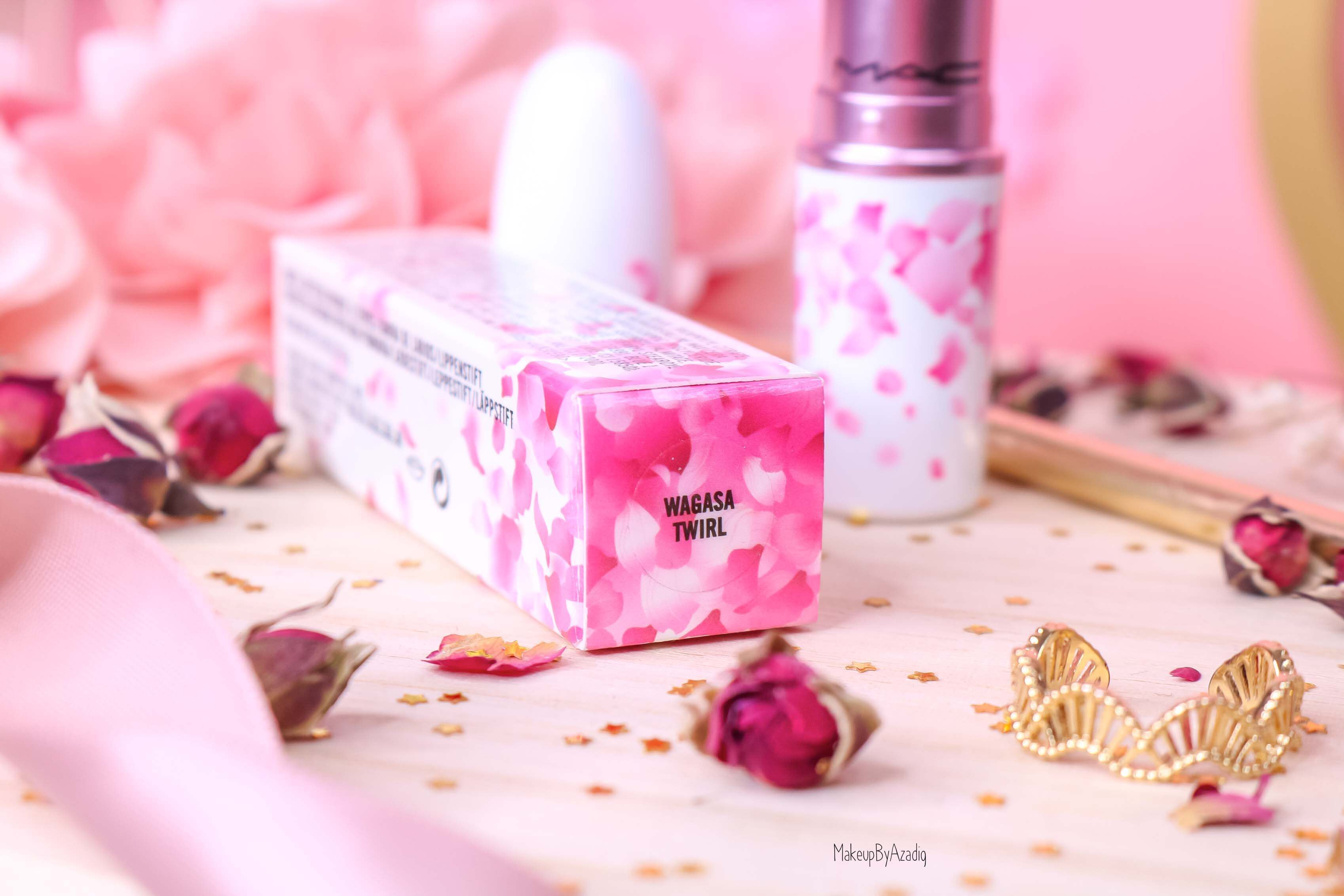revue-rouge-a-levres-mac-cosmetics-collection-boom-boom-bloom-printemps-makeupbyazadig-avis-swatch-prix-france-wagasa