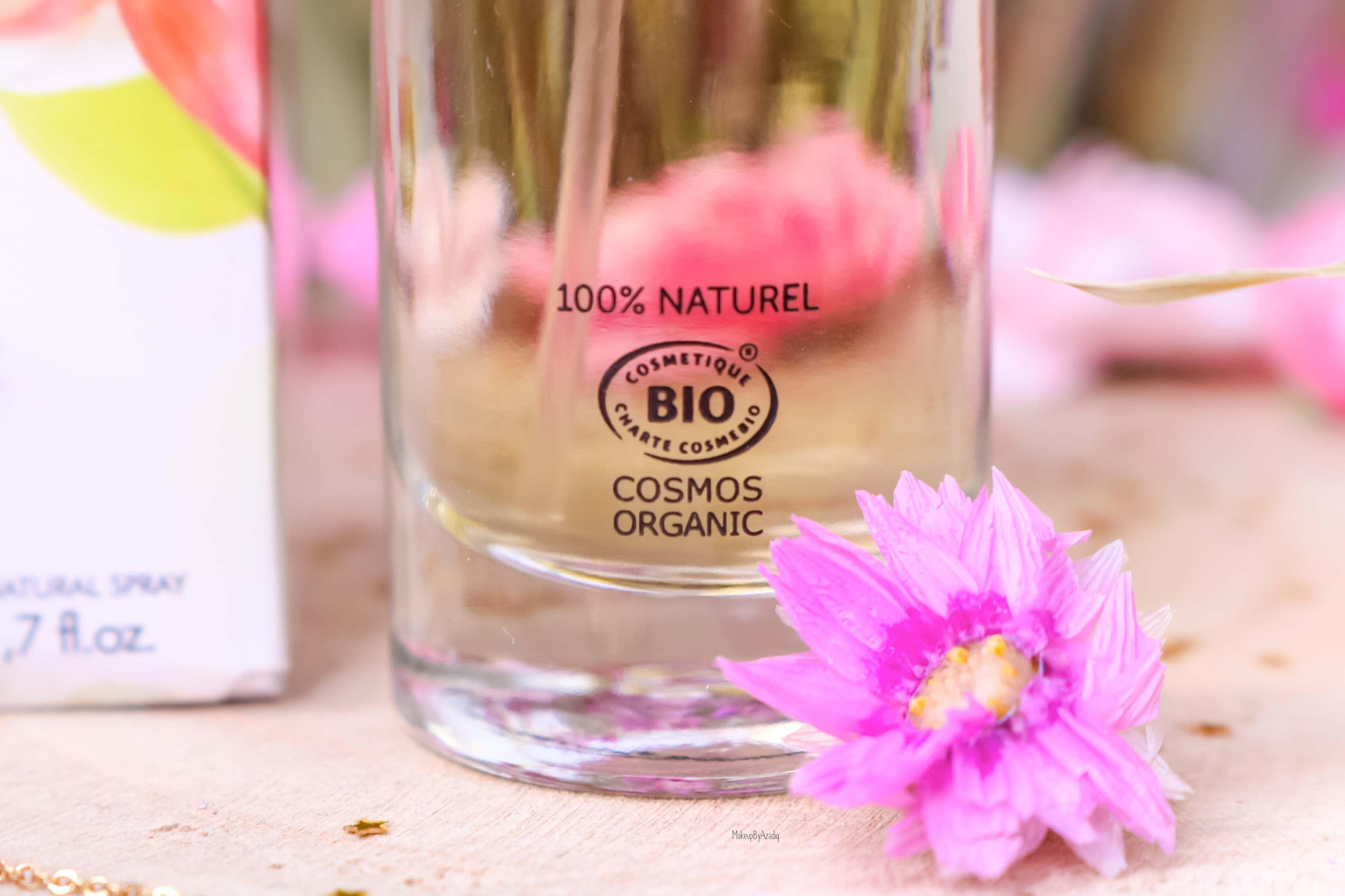 revue-eau-de-parfum-bio-vegan-pur-eden-fleur-boreale-extraits-hesperides-eau-dorient-makeupbyazadig-avis-prix-tenue-certifie