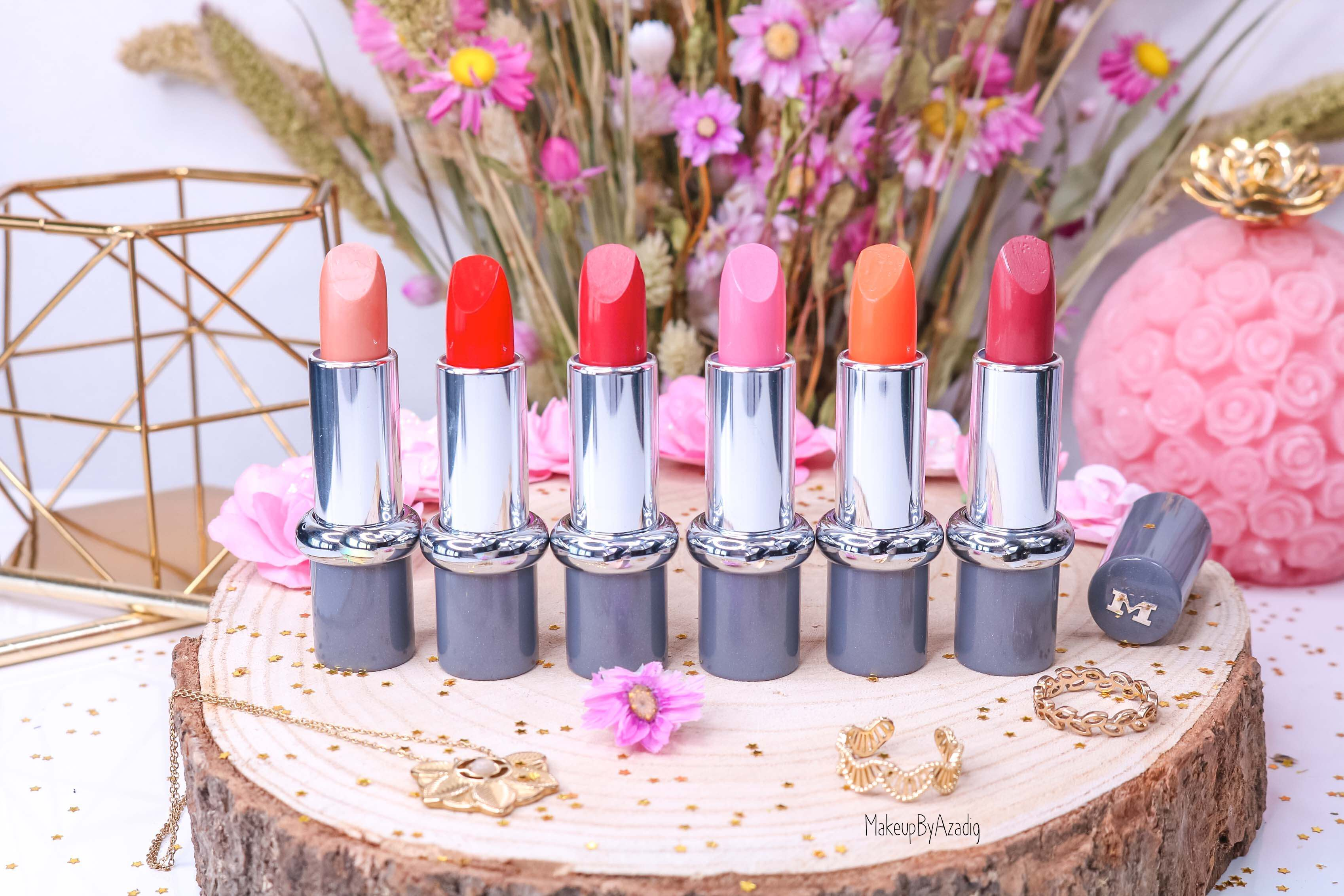 revue-rouge-a-levres-mavala-collection-sunlight-tendance-printemps-ete-2019-2020-monoprix-paris-makeupbyazadig-avis-prix-swatch-lipstick