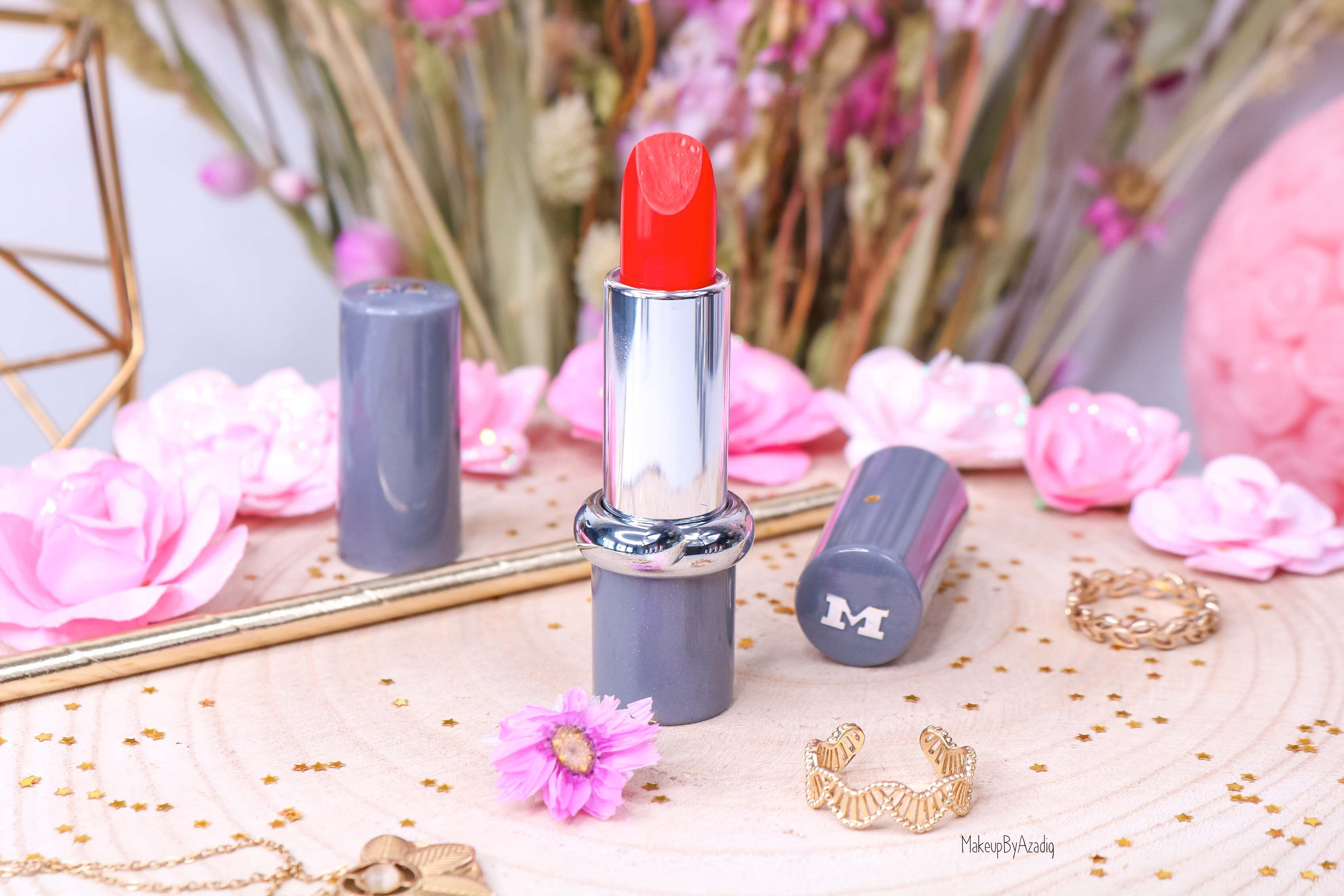 revue-rouge-a-levres-mavala-collection-sunlight-tendance-printemps-ete-2019-2020-monoprix-paris-makeupbyazadig-avis-prix-swatch-scarlet-red