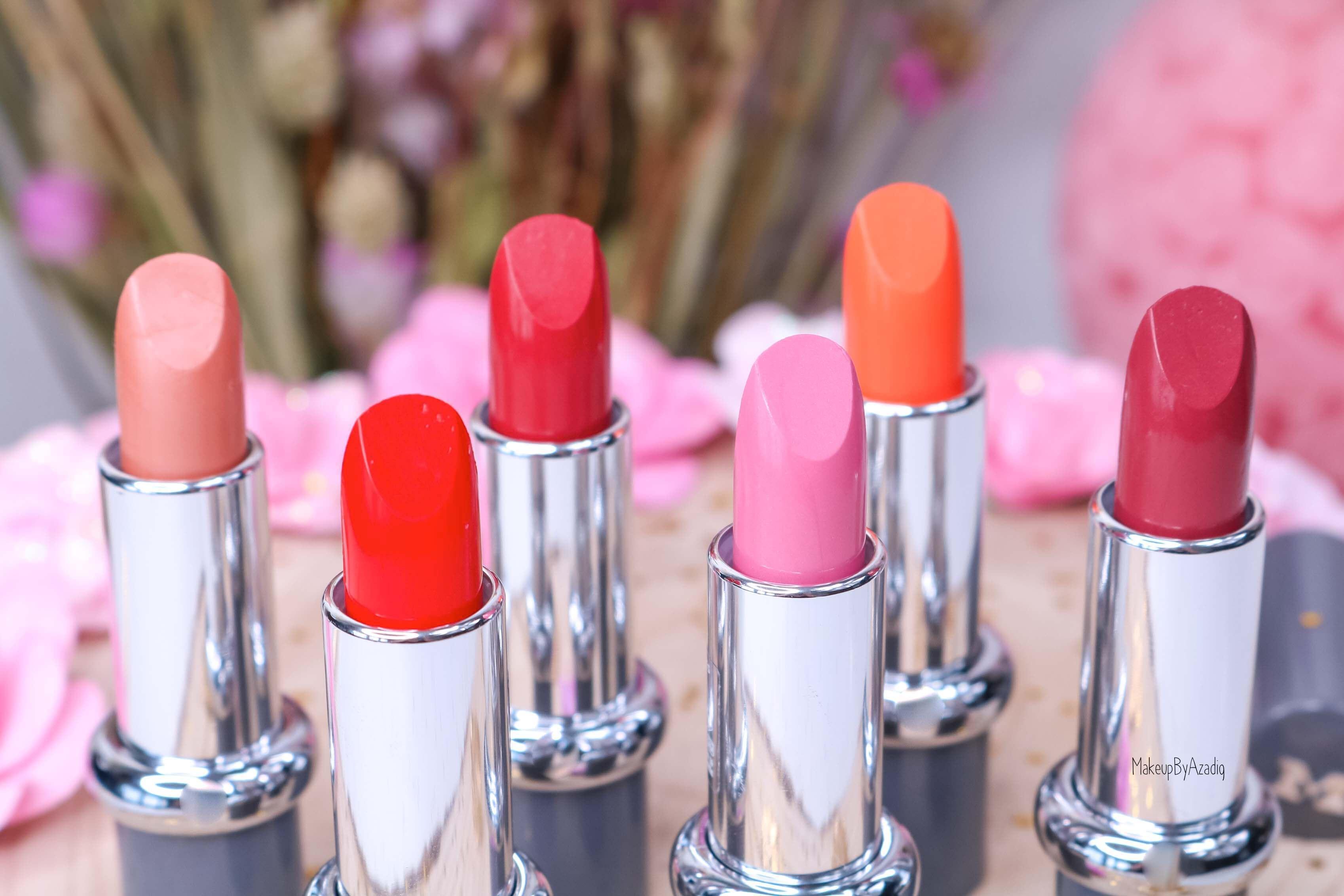 revue-rouge-a-levres-mavala-collection-sunlight-tendance-printemps-ete-2019-2020-monoprix-paris-makeupbyazadig-avis-prix-swatch-teintes