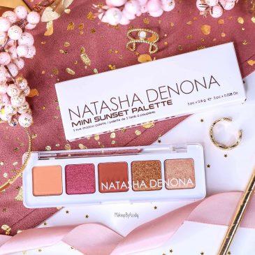 revue-palette-mini-sunset-natasha-denona-sephora-france-avis-prix-swatch-gold-champagne-burgundy-makeupbyazadig-eyeshadow-miniature
