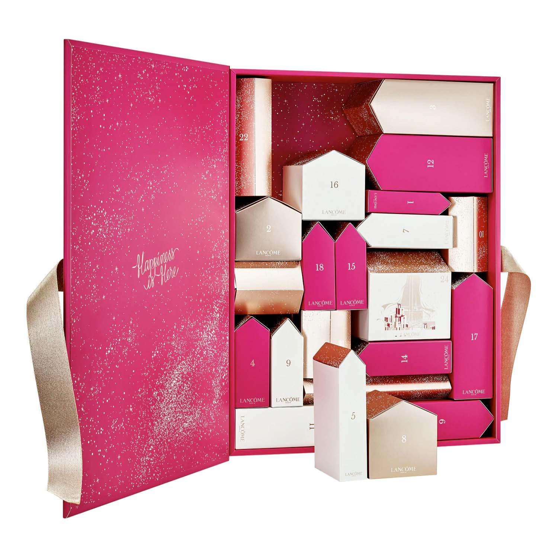 revue-liste-meilleurs-calendriers-avent-beaute-2019-makeupbyazadig-lancome-sephora-troyes