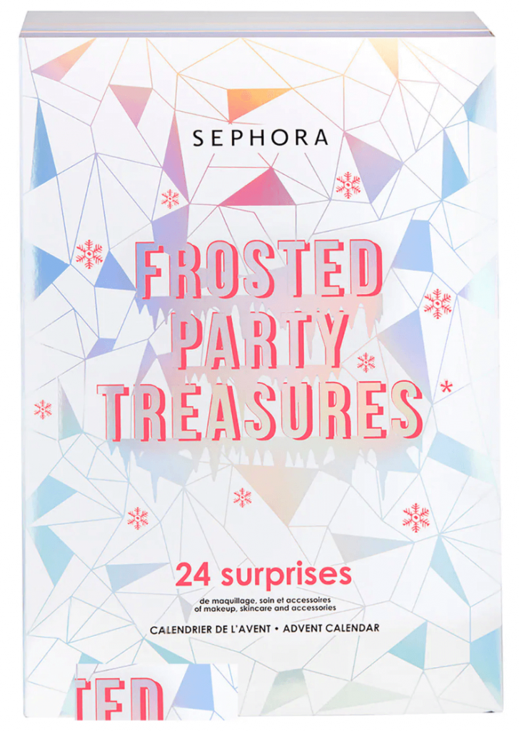 FROSTED PARTY TREASURES