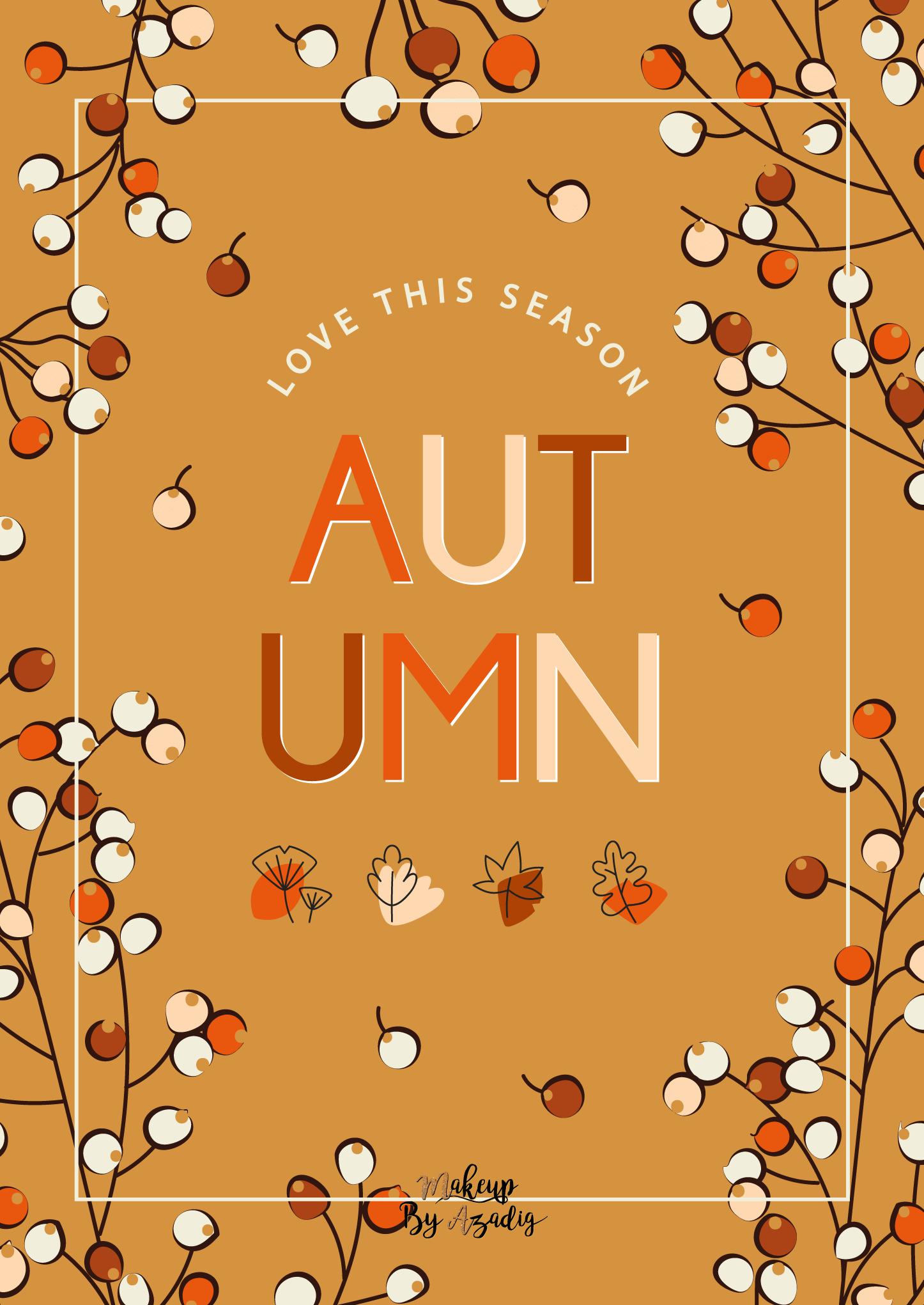 fond-decran-wallpaper-automne-leaves-autumn-season-ipad-tablette-apple-makeupbyazadig-tendance