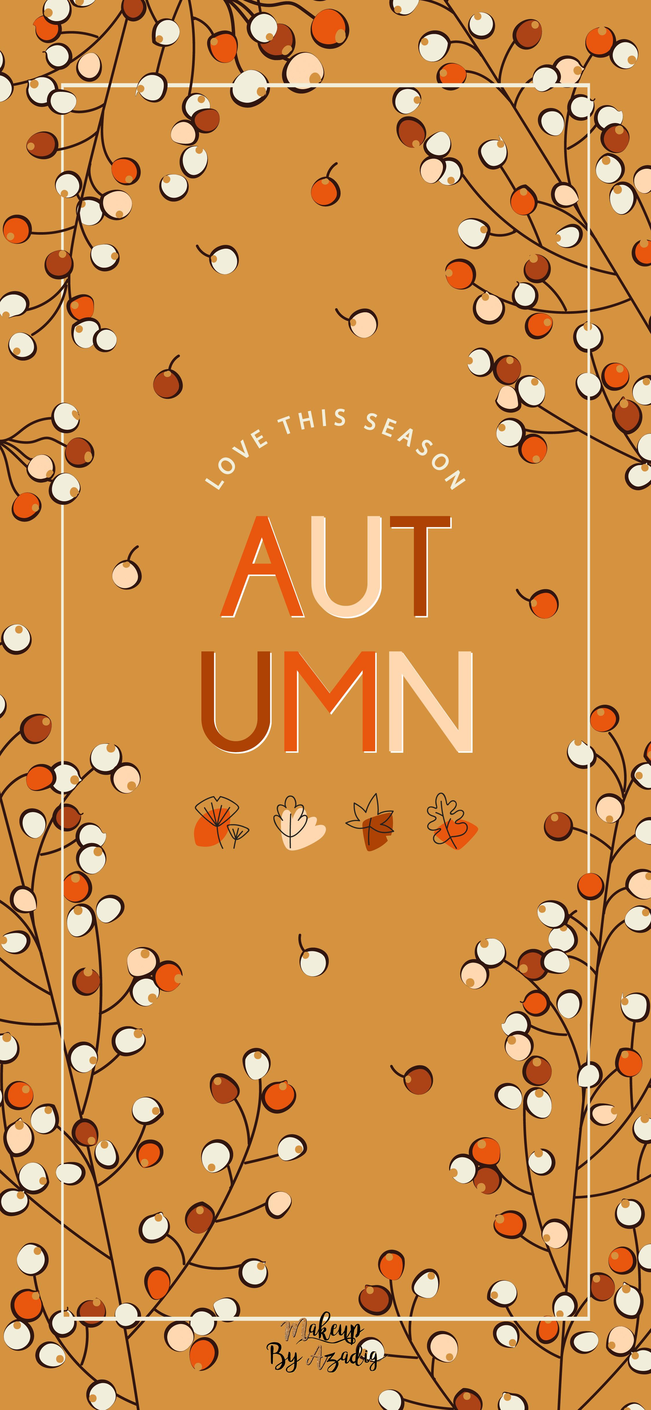 fond-decran-wallpaper-automne-leaves-autumn-season-iphone-samsung-huawai-makeupbyazadig-tendance