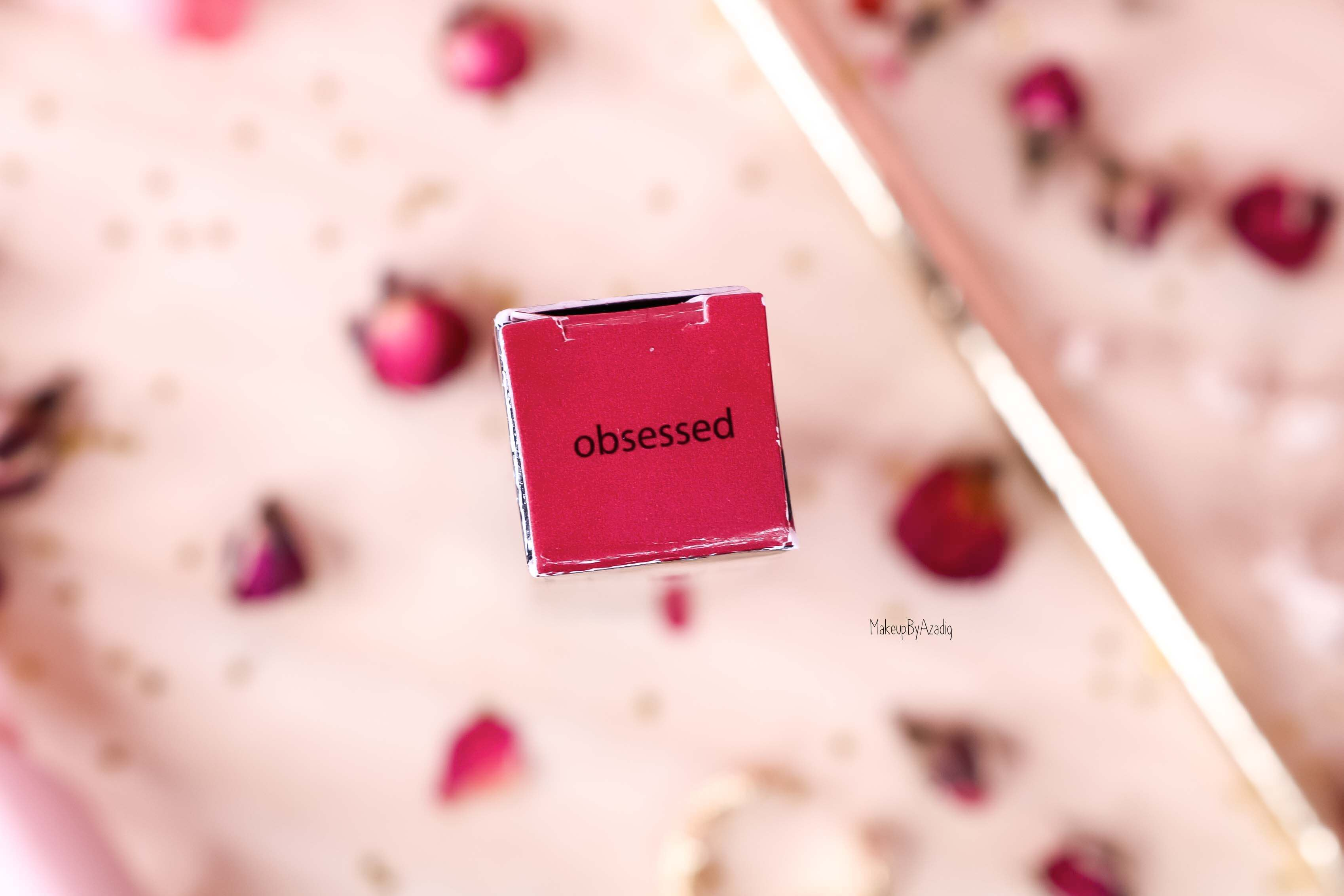 revue-rouge-a-levres-liquide-tarteist-matte-tarte-cosmetic-sephora-france-makeupbyazadig-obsessed-avis-prix-swatch-teinte