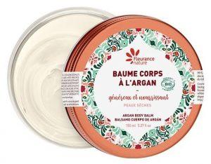 revue-masque-cheveux-capillaire-argan-reparateur-nourrissant-fleurance-nature-makeupbyazadig-bio-soin-avis-prix-baume-argan