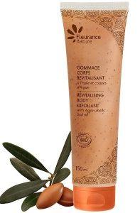 revue-masque-cheveux-capillaire-argan-reparateur-nourrissant-fleurance-nature-makeupbyazadig-bio-soin-avis-prix-gommage-argan