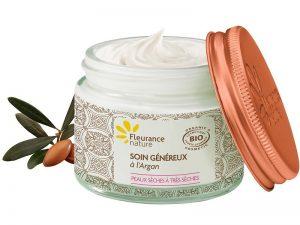 revue-masque-cheveux-capillaire-argan-reparateur-nourrissant-fleurance-nature-makeupbyazadig-bio-soin-avis-prix-visage-argan