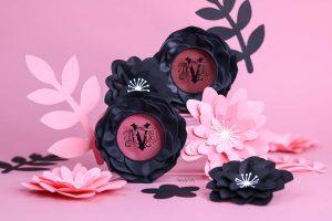 Les Blushs « Everlasting blush » de KVD VEGAN BEAUTY