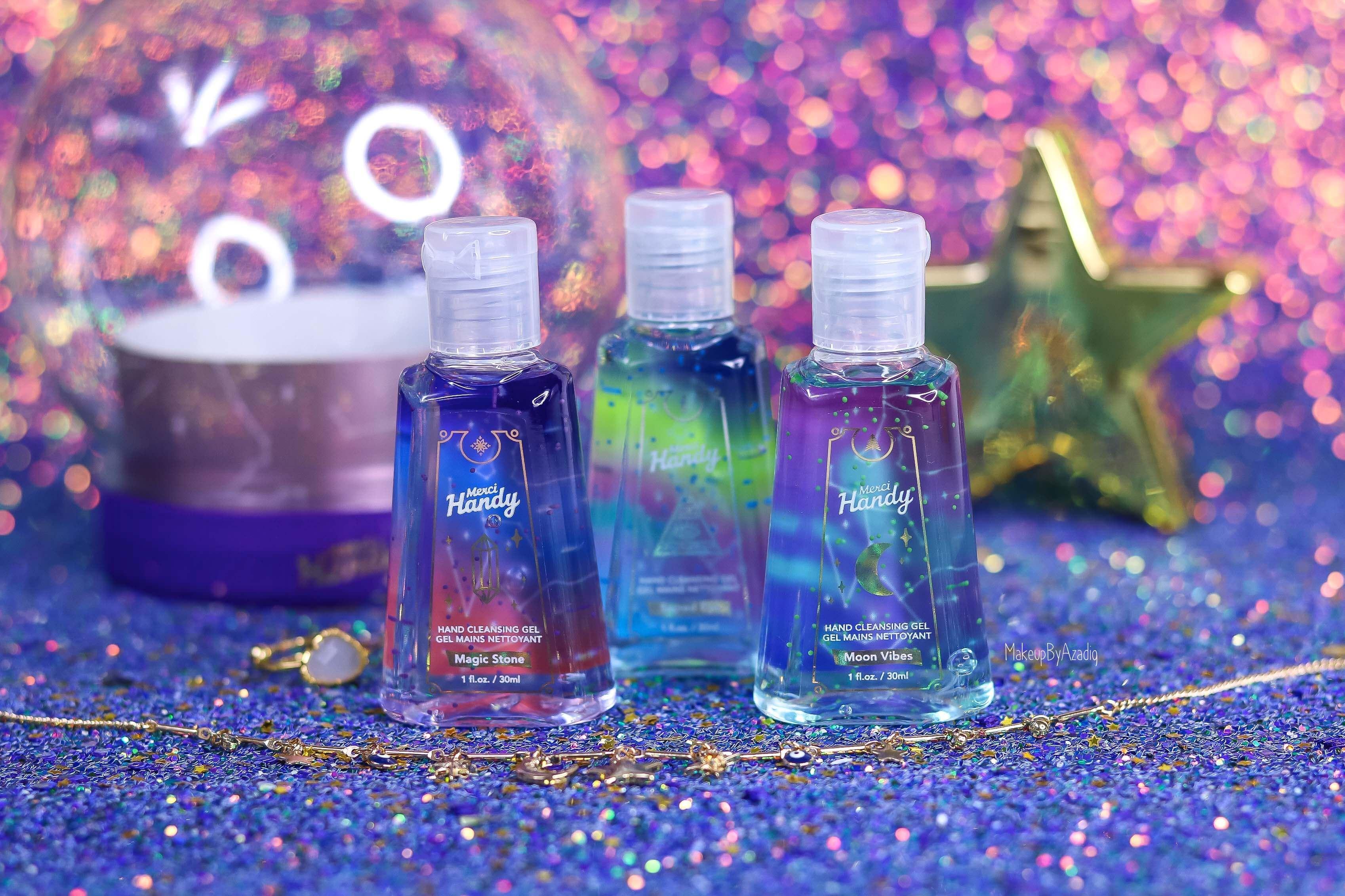 revue-coffret-collection-gel-antibacteriens-merci-handy-crystal-ball-mystique-makeupbyazadig-new-avis-prix-senteur-sephora-france-miniature