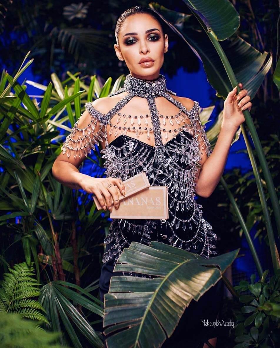 revue-deuxieme-palette-collaboration-2020-sananas-sephora-france-teintes-fards-paupieres-couleurs-avis-prix-swatch-makeupbyazadig-date-sortie-beautynews-tropicale