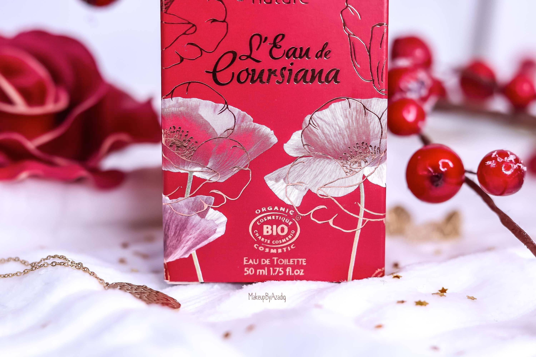 revue-parfum-bio-eau-coursiana-fleurance-nature-organic-cosmetic-makeupbyazadig-avis-prix-promo-epice