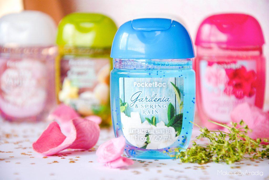 gel-antibacterien-bathandbodyworks-bath&bodyworks-makeupbyazadig-france-thebeautyst- gardenia spring