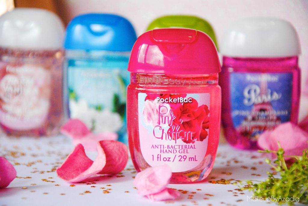 gel-antibacterien-bathandbodyworks-bath&bodyworks-makeupbyazadig-france-thebeautyst- pink chiffon