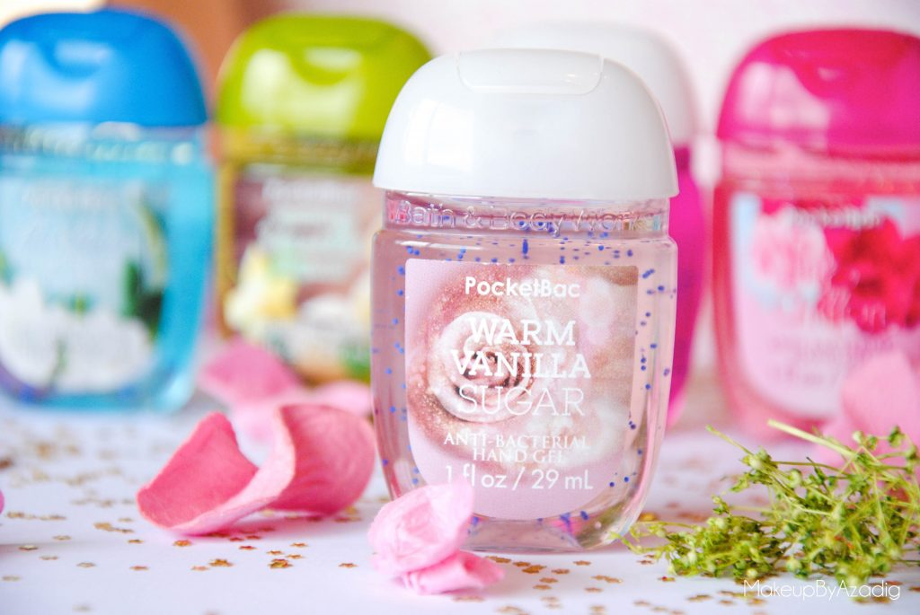 gel-antibacterien-bathandbodyworks-bath&bodyworks-makeupbyazadig-france-thebeautyst- warm vanilla