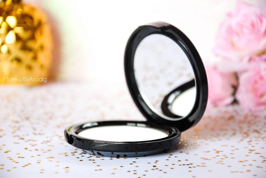 make up for ever - poudre compacte hd - poudre matifiante - sephora - makeupbyazadig - powder