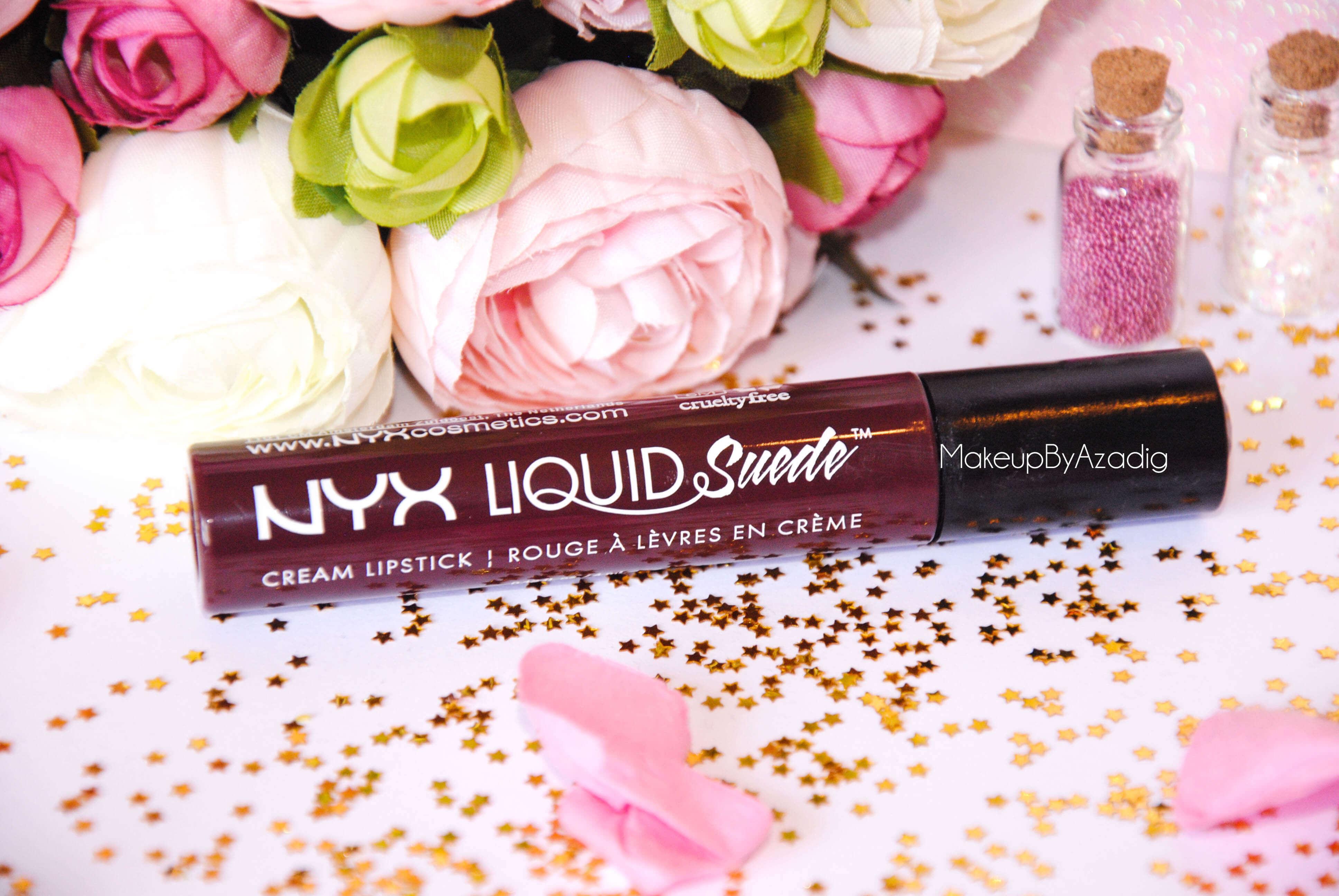 liquid suede-makeupbyazadig-swatch-nyx-cosmetics-pink lust-sway-stone fox-soft spoken-orange cunty-sandstorm-amethyst-lipstick-sway-cherry skies-vintage-12