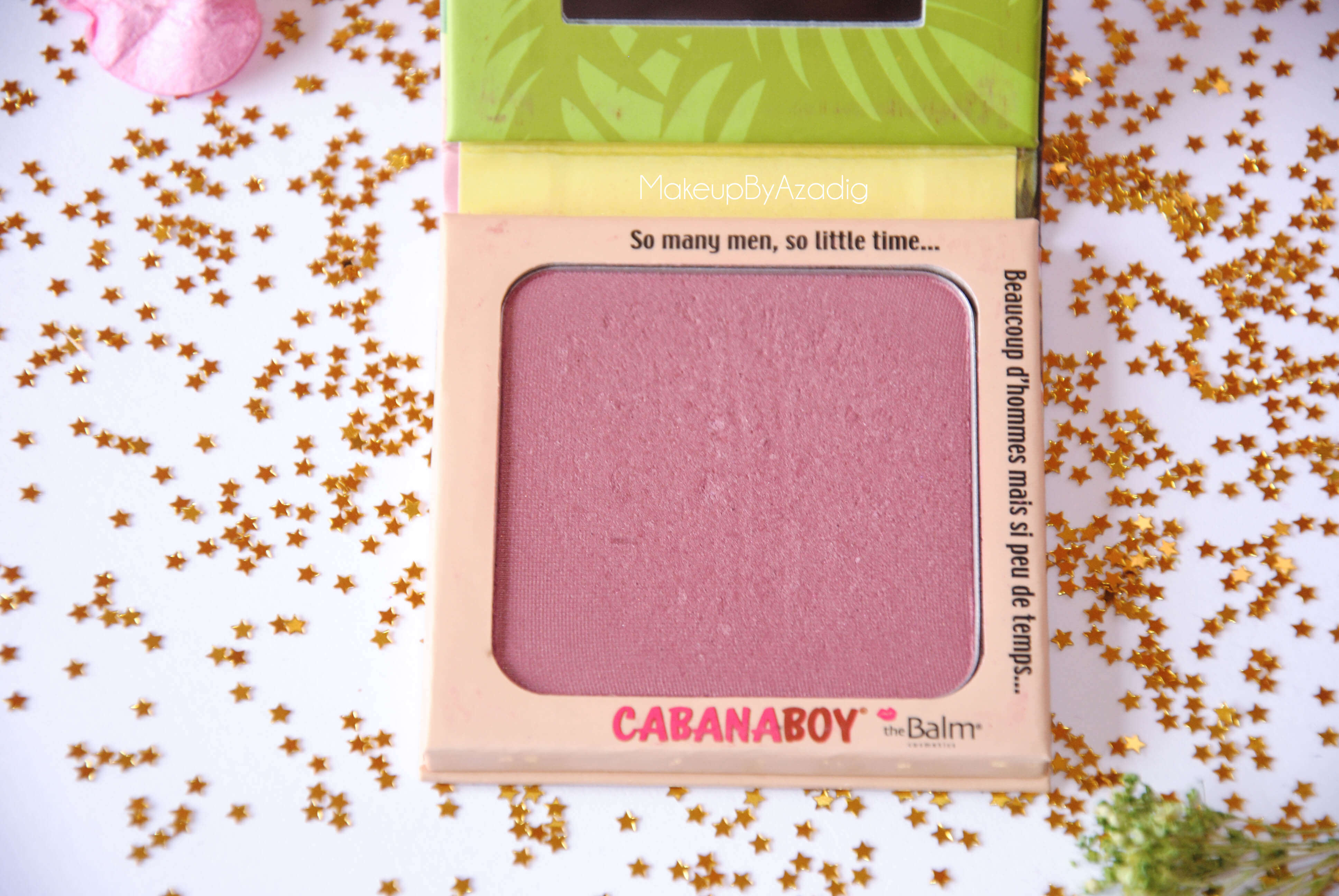 cabanaboy-the balm-blush rose fonce-monoprix-beaute privee-the beautyst-makeupbyazadig-pink