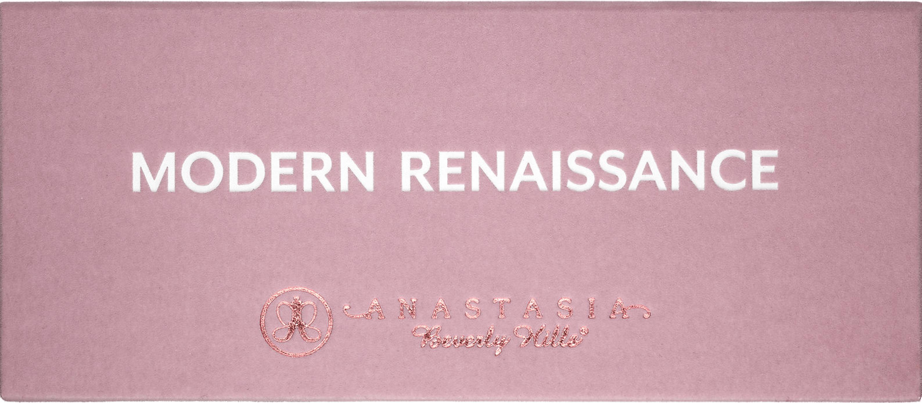 makeupbyazadig- anastasia beverly hills - france - sephora - liquid lipstick - modern renaissance - brow powder - palette