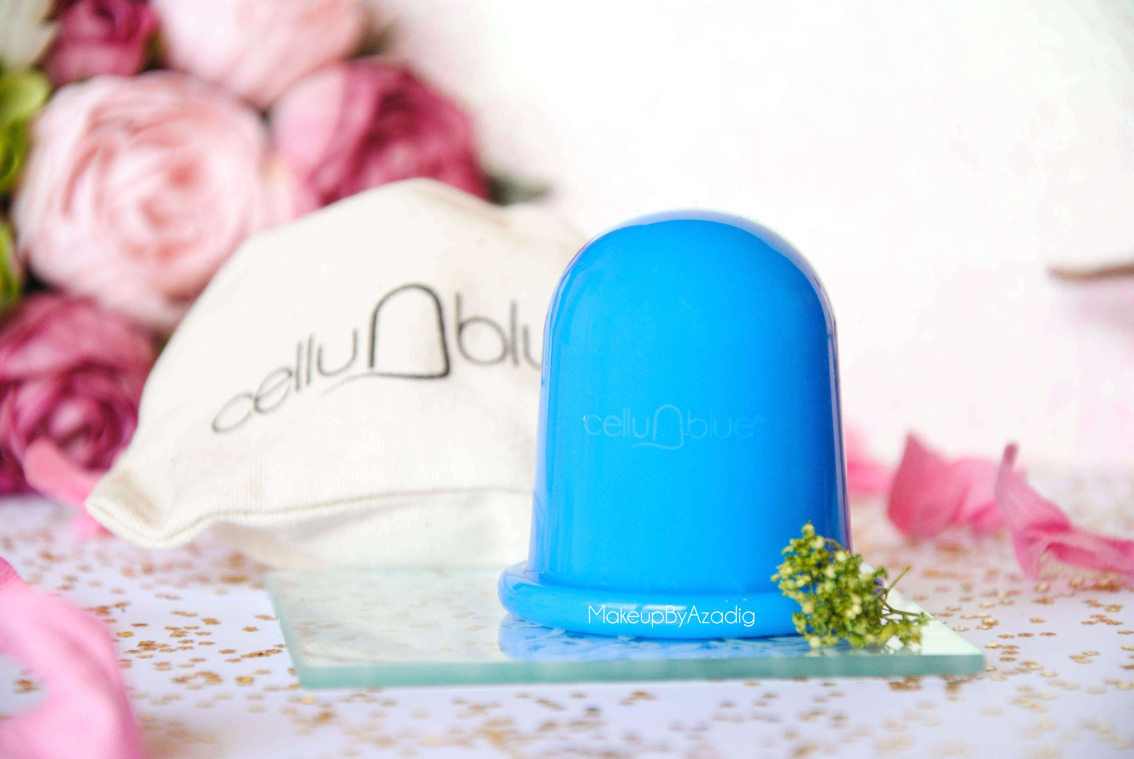 makeupbyazadig-cellublue-ventouse anti cellulite-avis-paris