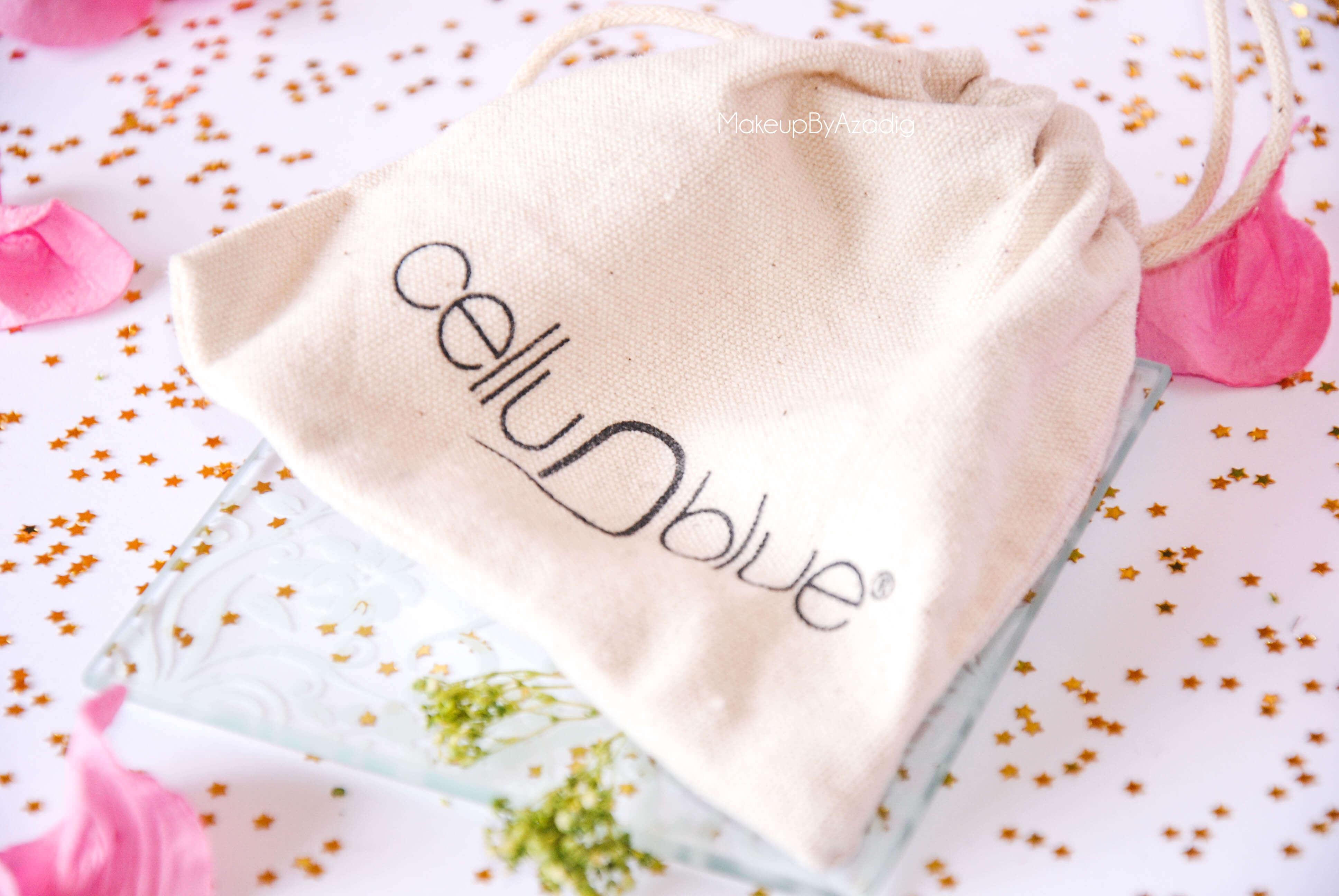 makeupbyazadig-cellublue-ventouse anti cellulite-avis-pochon
