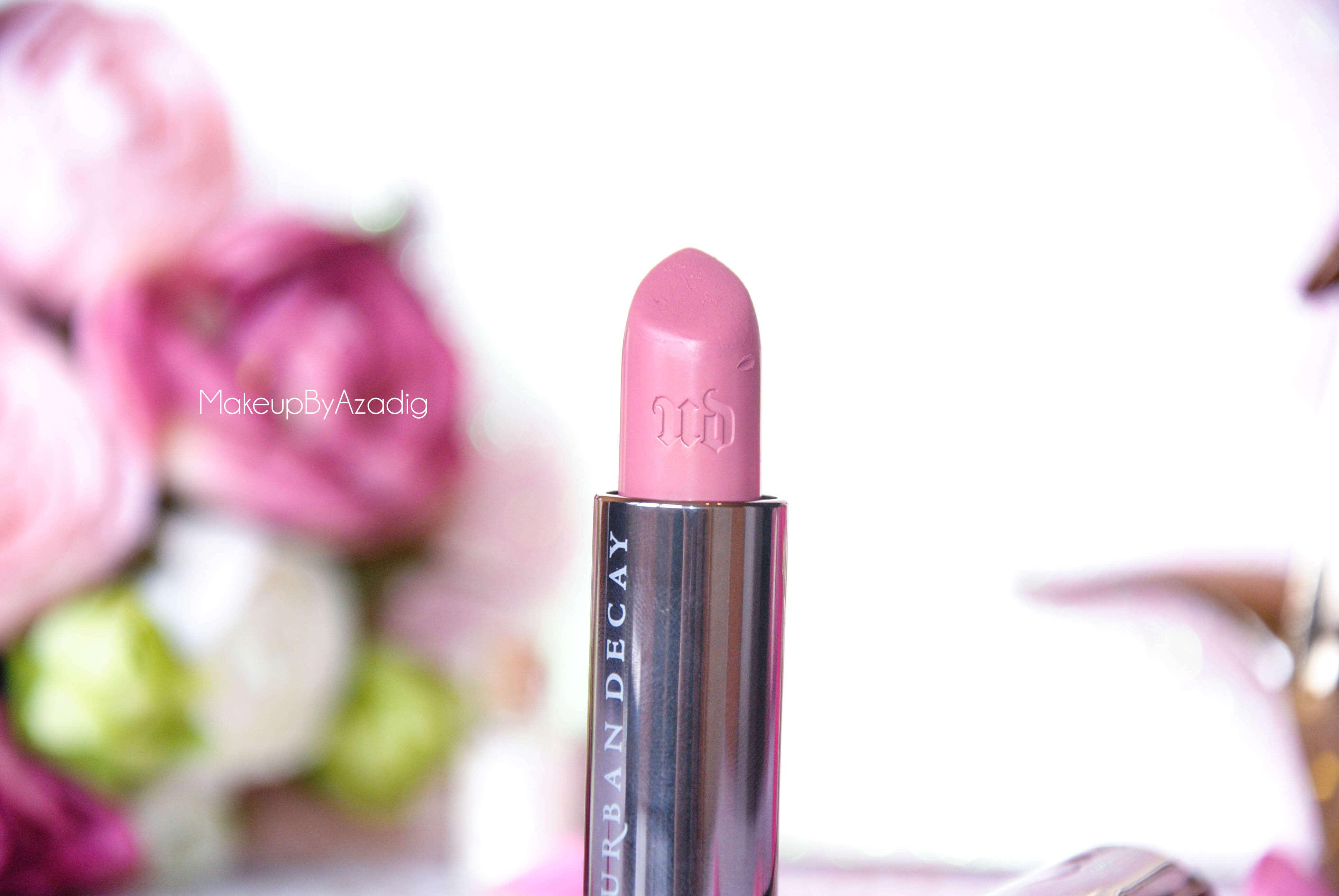 vice lipstick-urban decay-makeupbyazadig-backtalk-mauve-rouge a levres-avis-revue-swatch-review-raisin