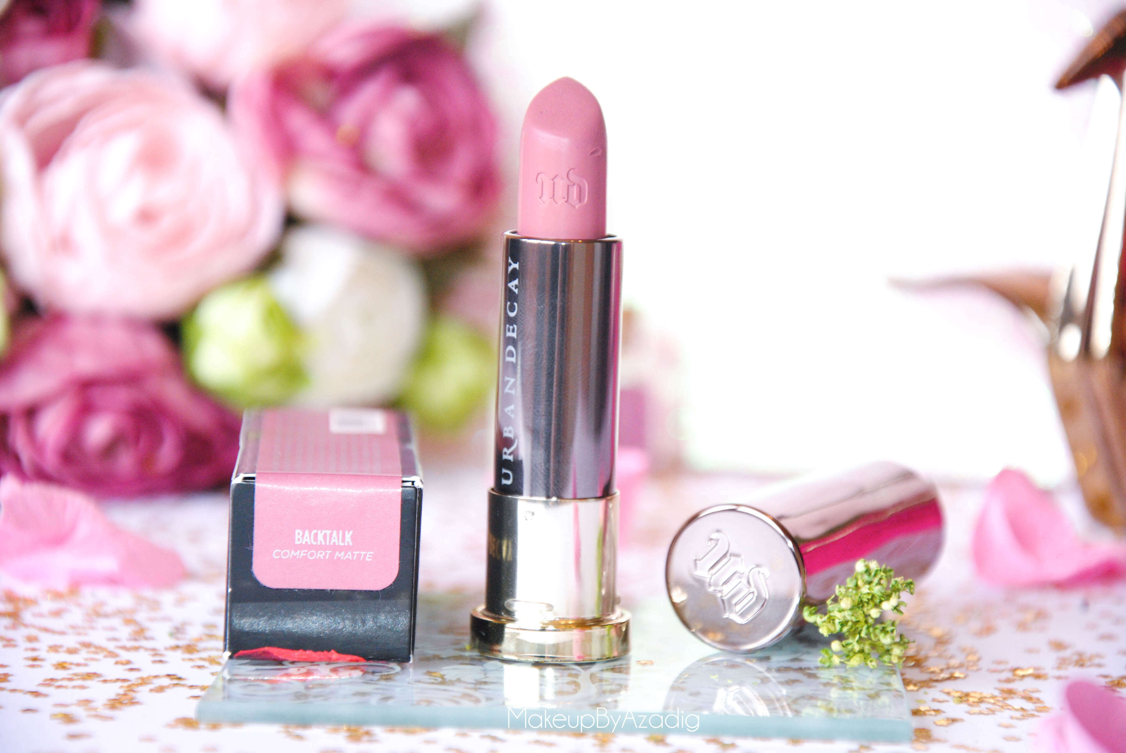 vice lipstick-urban decay-makeupbyazadig-backtalk-mauve-rouge a levres-avis-revue-swatch-review-troyes-blogueuse troyenne