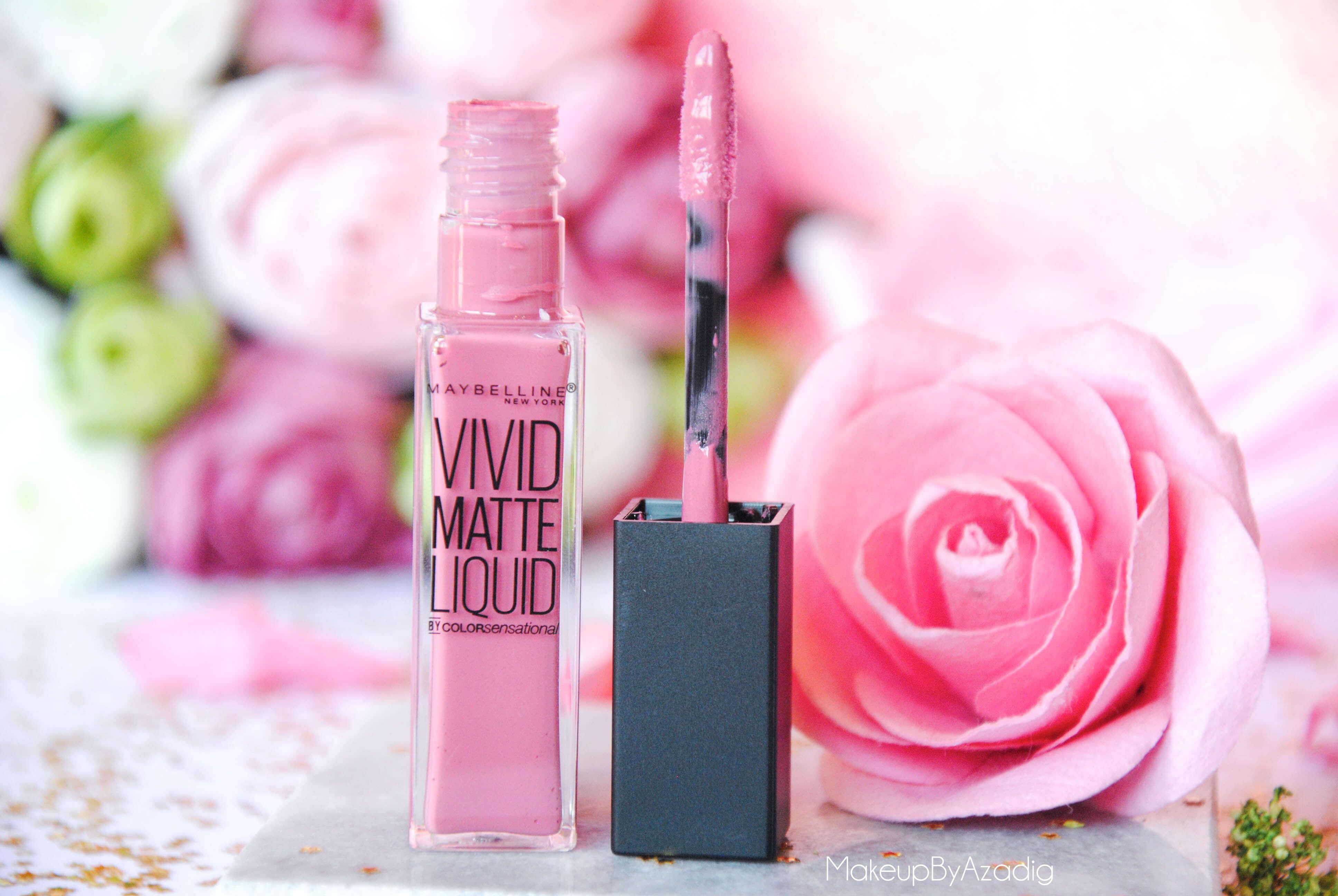 makeupbyazadig-troyes-gemey-maybelline-new-york-nude-flush-orange-shot-possessed-plum-berry-boost-fuchsia-ecstasy-corail-courage-vivid-matte-liquid-by-colorsensational-rose