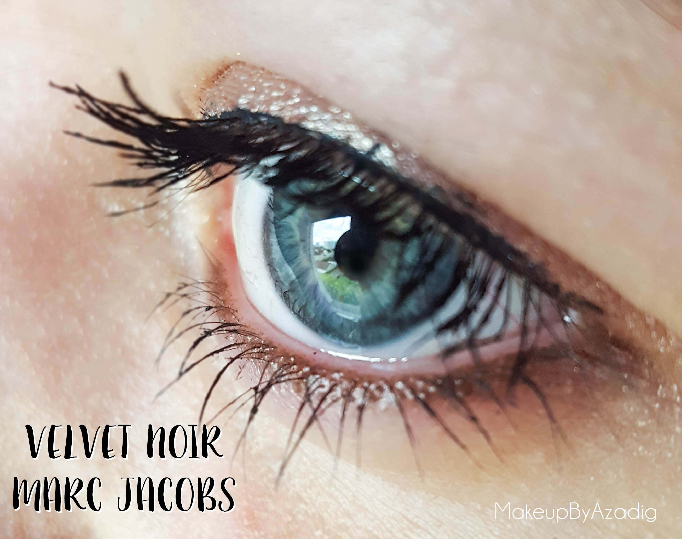 velvet noir-volume spectaculaire-marc jacobs-makeupbyazadig-revue-review-mascara-noir intense-swatches