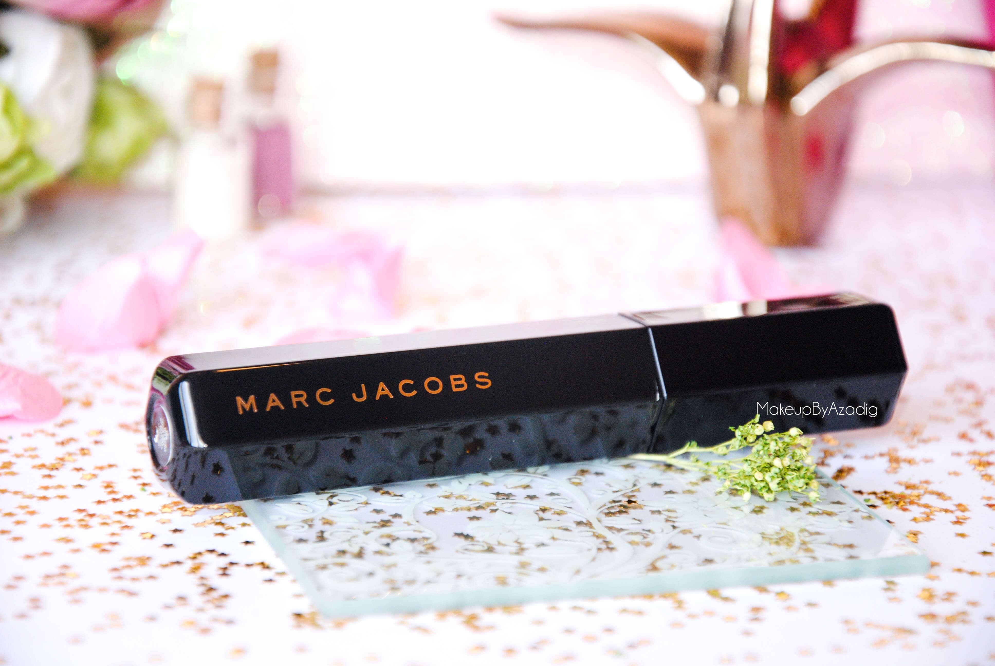 velvet noir-volume spectaculaire-marc jacobs-makeupbyazadig-revue-review-mascara-noir intense