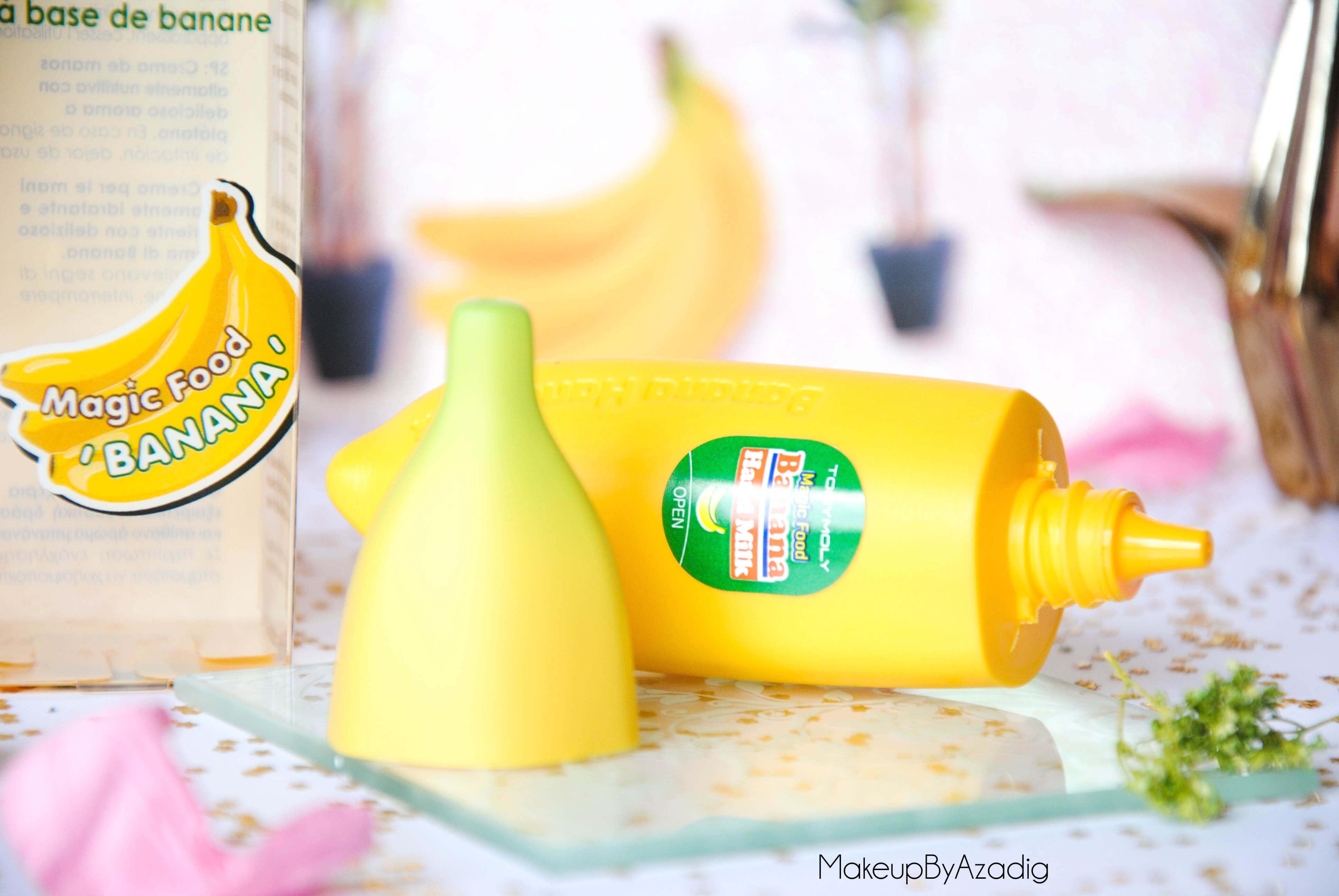 magic-food-banana-hand-milk-tonymoly-banane-creme-main-hand-cream-review-revue-paris-dijon-troyes-makeupbyazadig-kawai-family
