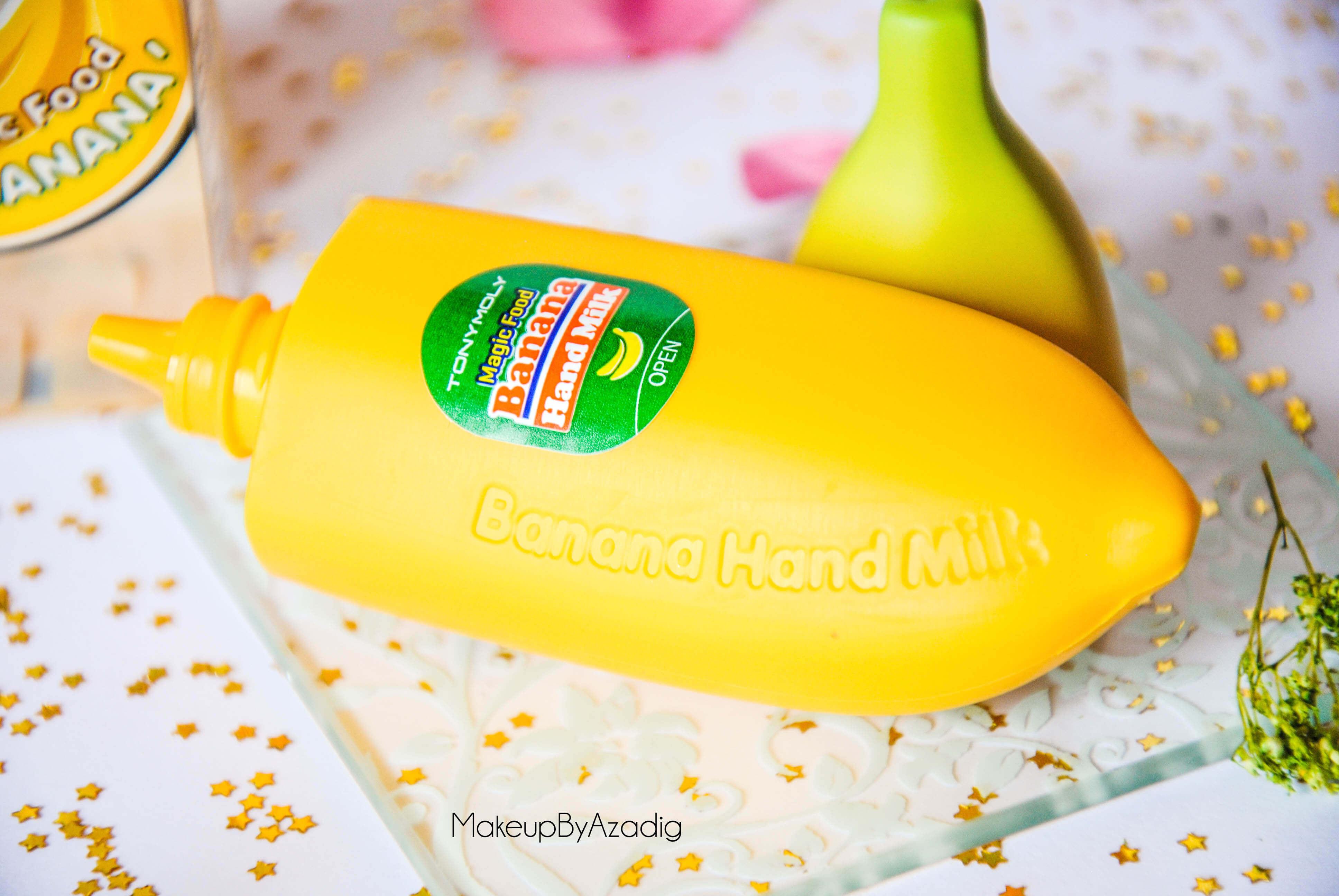 magic-food-banana-hand-milk-tonymoly-banane-creme-main-hand-cream-review-revue-paris-dijon-troyes-makeupbyazadig-kawai-gravure