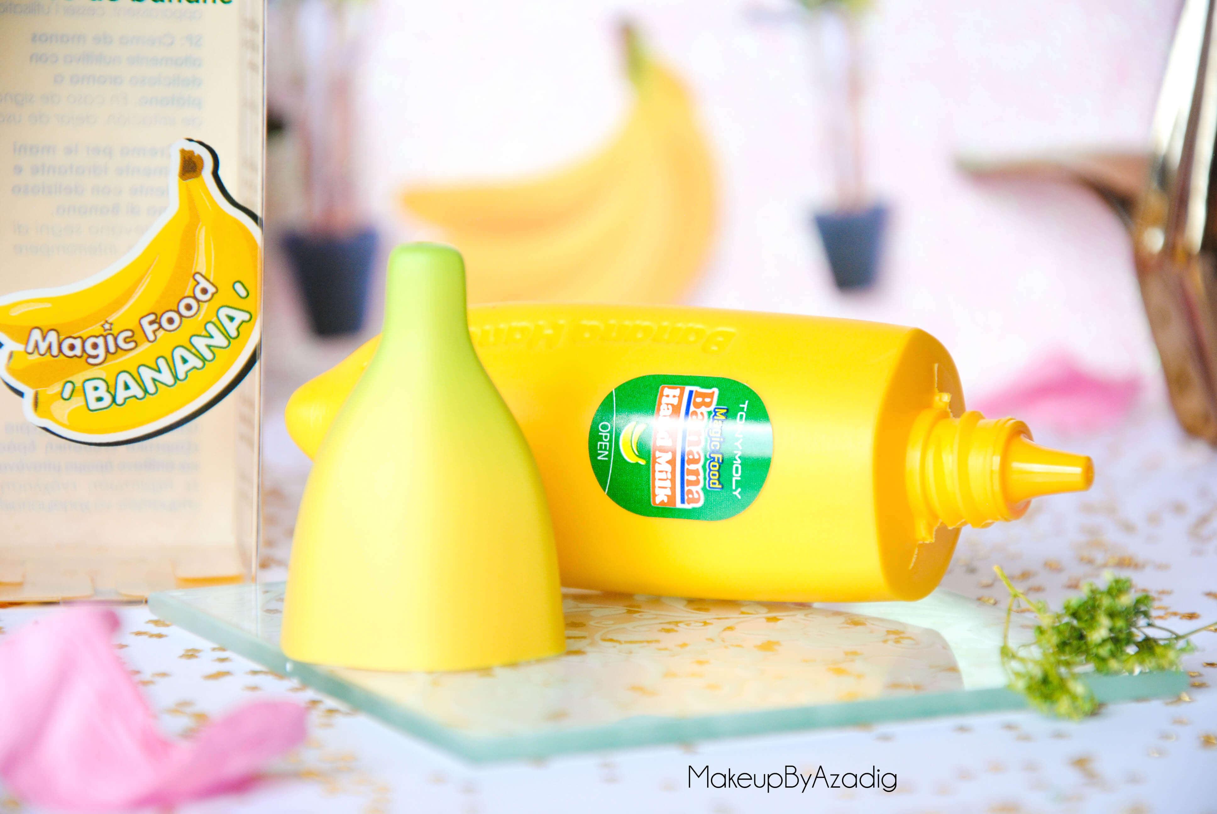 magic-food-banana-hand-milk-tonymoly-banane-creme-main-hand-cream-review-revue-paris-dijon-troyes-makeupbyazadig-kawai-miniutaure