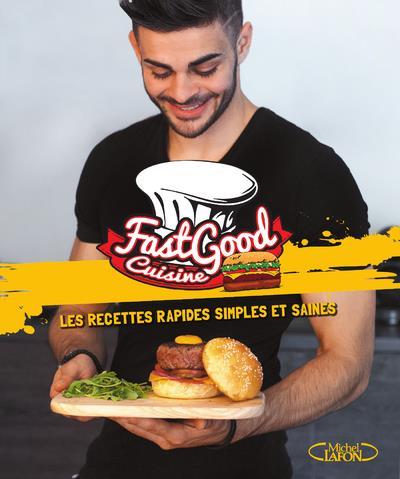 fast-good-cuisine-charles-fastgoodcuisine-livre-cultura-fnac-makeupbyazadig-youtube-recette-napolitain-logo